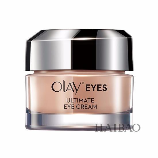 玉兰油 (Olay)多效优越眼部精华霜