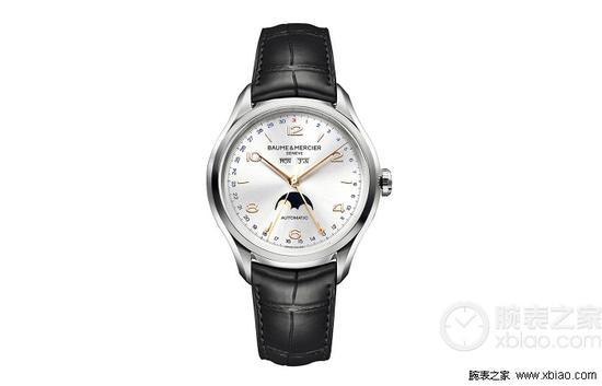 名士克里顿系列MOA10055腕表