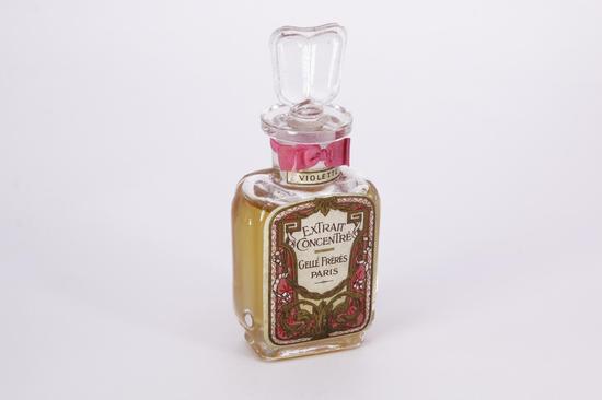 04-紫罗兰香水
