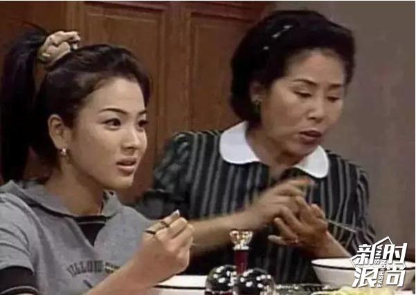 宋慧乔出演《顺风妇产科》