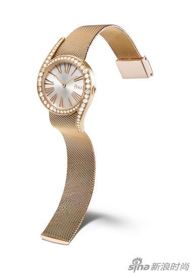伯爵Limelight Gala系列腕表