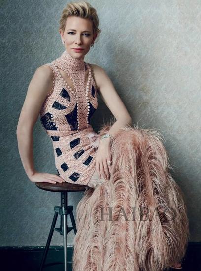 凯特·布兰切特 (Cate Blanchett)