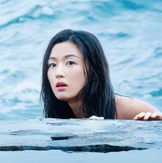 《蓝色大海的传说》全智贤