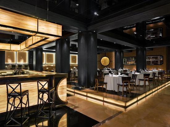 候选餐厅:京雅堂