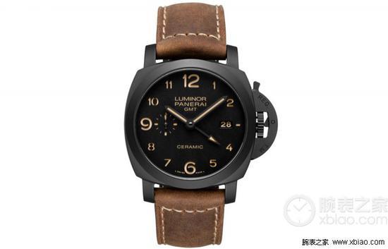 沛纳海LUMINOR 1950系列PAM00441腕表