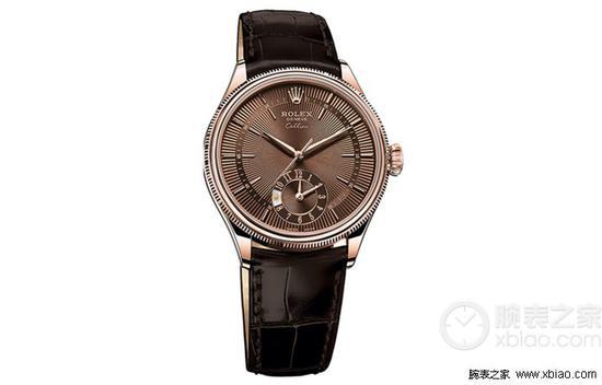 劳力士切利尼日历型50525腕表
