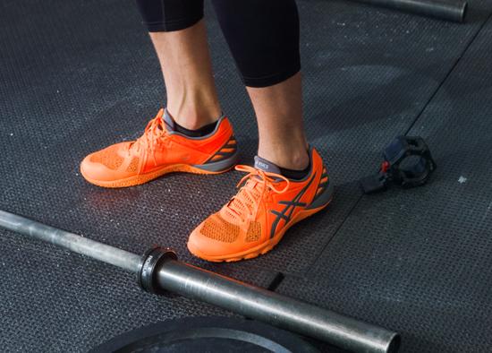 CONVICTION X帮助健身爱好者们在高强度的力量训练下提高运动表现