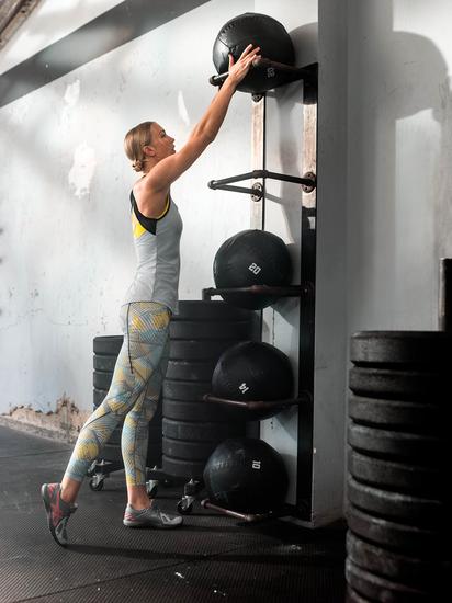 ASICS 亚瑟士高性能科技开练新年,让健身事半功倍