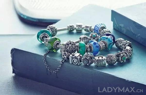 Pandora潘多拉珠宝