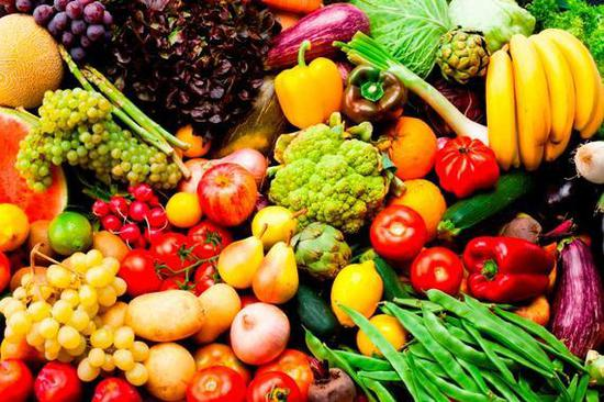 """爱健康:还在吃牛油果藜麦吗 歪果仁开始流行吃""""枸杞莓""""了"""