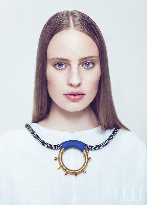 Katherine-Mary Pichulik珠宝