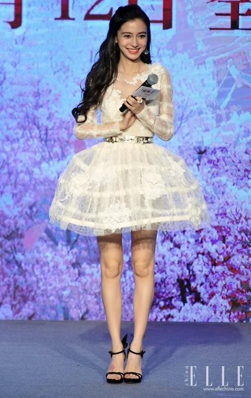 Mini公主髻