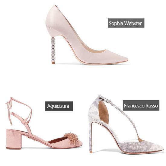 高跟鞋单品推荐2