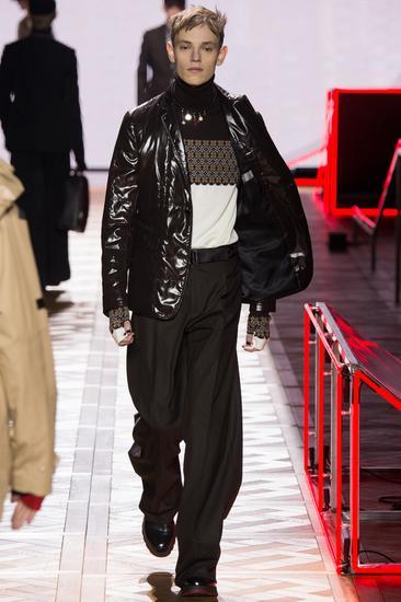 Dior  Homme羽绒服夹克