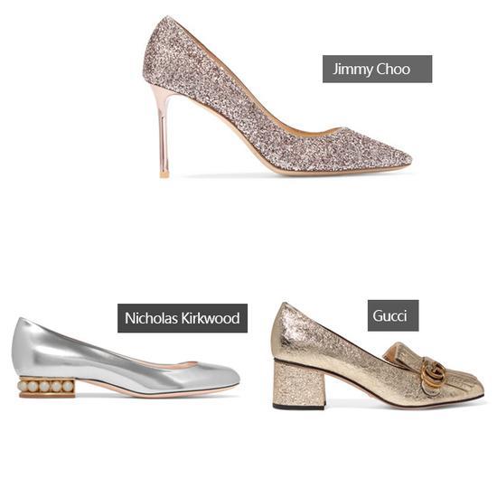 高跟鞋单品推荐3