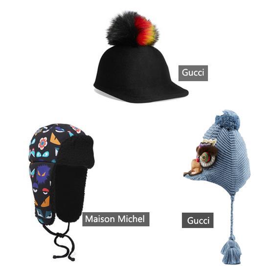 帽子单品推荐