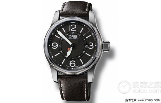 豪利时航空系列01 733 7629 4063-Set LS腕表