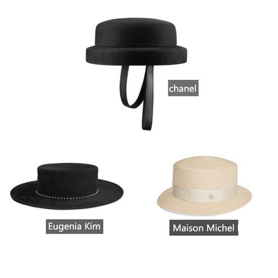 礼帽单品推荐