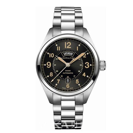 汉米尔顿卡其野战系列H70505133腕表