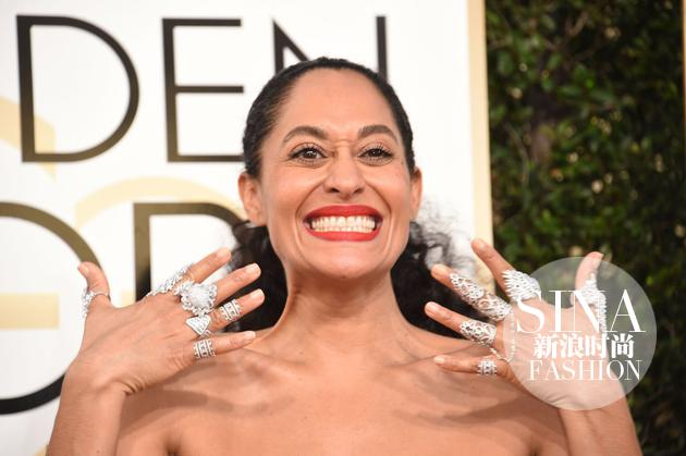 Tracee-Ellis-Ross-Wore-12-Rings