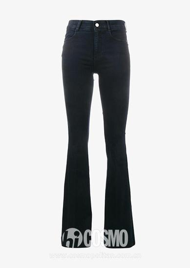 Stella McCartney高腰喇叭裤