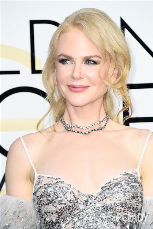 Nicole Kidman 妮可·基德曼