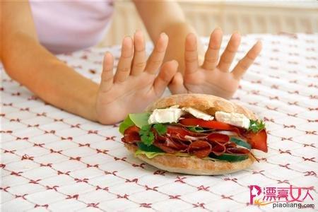 半断食排毒减肥法 排除毒素彻底减肥