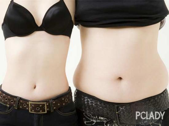 """胖竟是""""传染病""""!好习惯让你远离脂肪"""