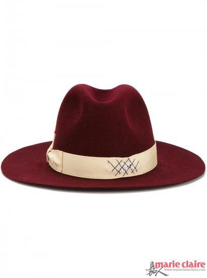 BORSALINO Borsalino帽