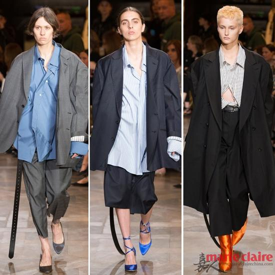 Vetements 2017春夏系列