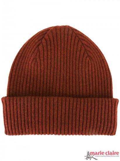 PAUL SMITH 罗纹套头帽