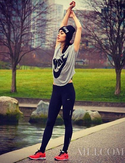 不只是变瘦 运动还能带给你这些改变