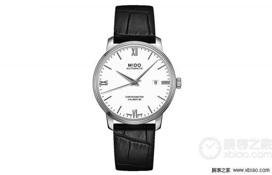 美度贝伦赛丽系列M027.408.16.018.00腕表
