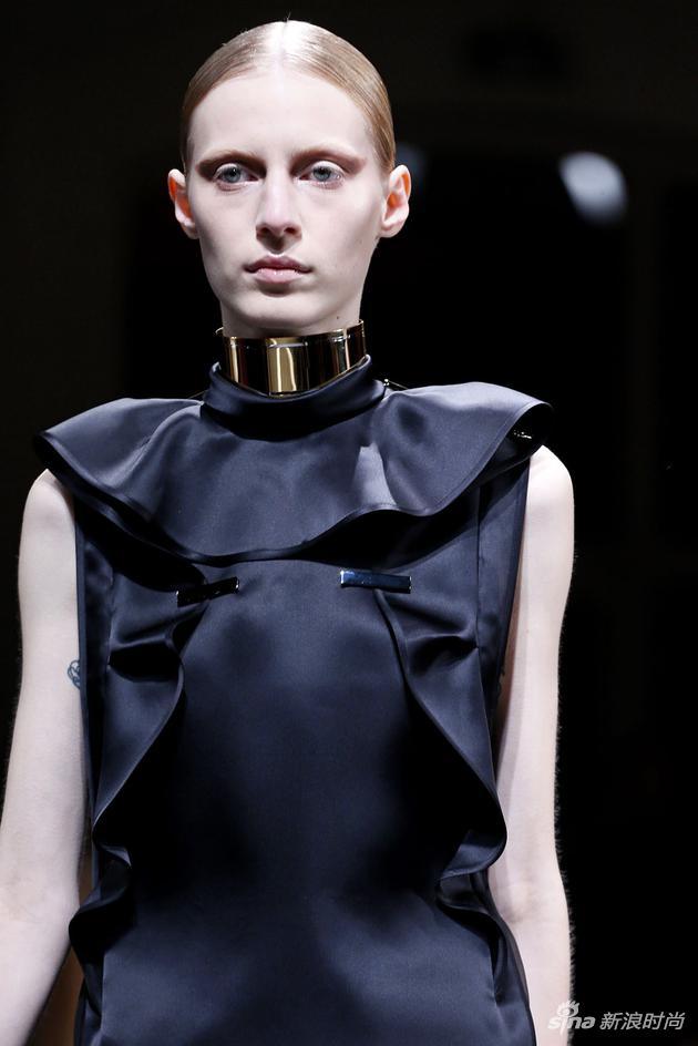 Givenchy 2013春夏