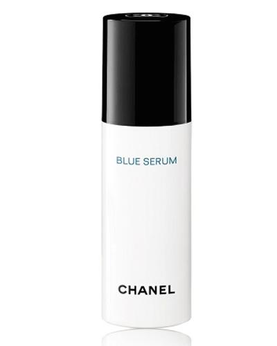 香奈兒藍色肌底精華