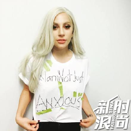 重回颜值巅峰的Gaga