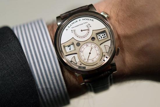 五款腕表 只讲工艺不聊设计