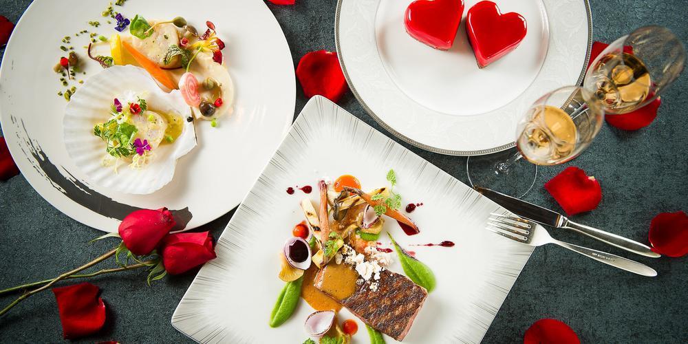 指南 | 情人节大餐 这些美味只想跟最爱的人分享