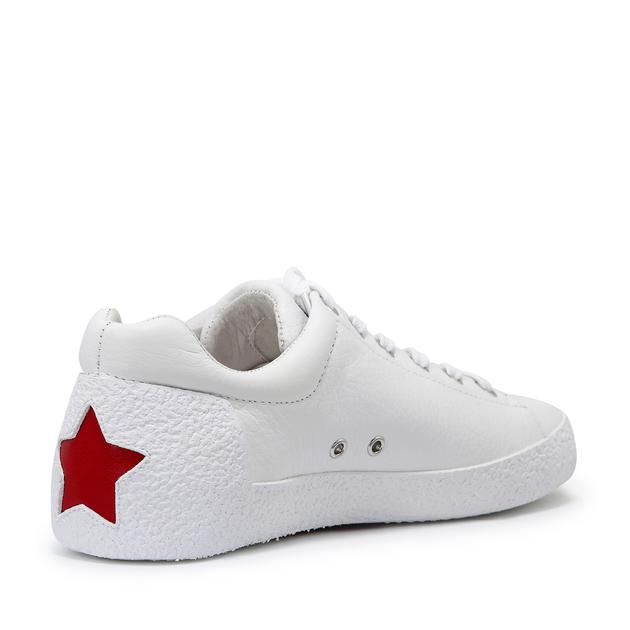 罗晋穿着的ASH STAR