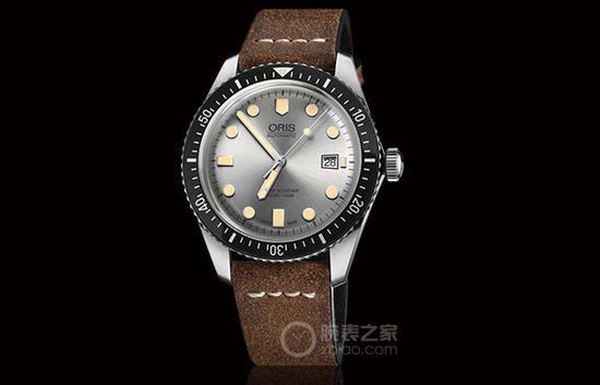豪利时潜水系列733 7720 4051-07 5 21 02腕表