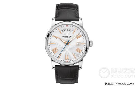 万宝龙明星4810系列U0114853腕表