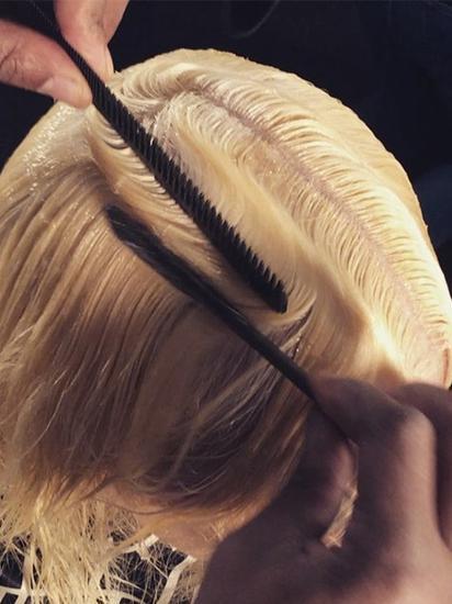 春天头皮和头发的代谢也会加快