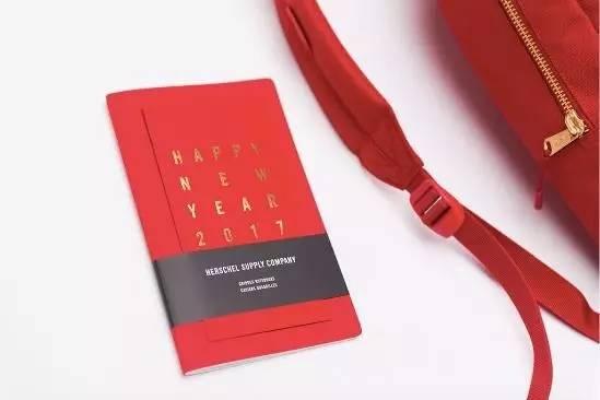 附赠的新年利