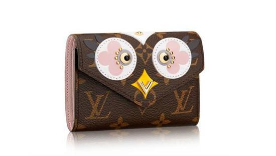 Louis Vuitton情人鸟系列