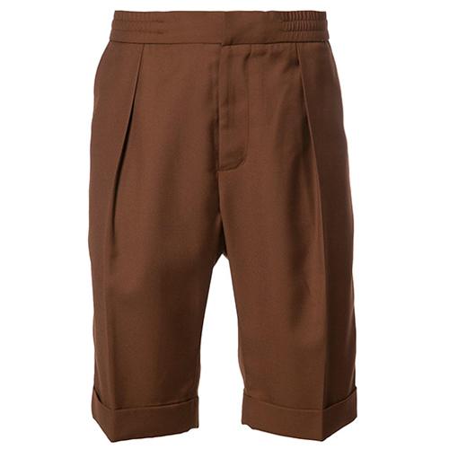 Keum百慕大短裤