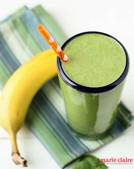 热带芒果果蔬汁:1/2杯橙汁1/2杯冻猪肉1/2杯冻香蕉1/2个风味一运输没有检疫的菠萝犯法吗图片