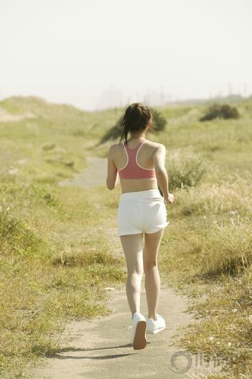 后悔运动的四大注意事项错过必慢跑 减肥 减肥辟谷伪科学是图片