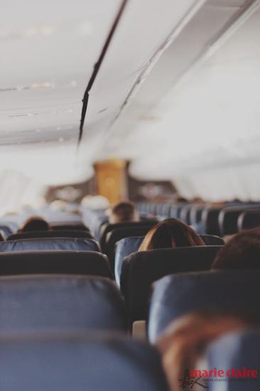 飞机上的必备小物 让你的旅行瞬间up level