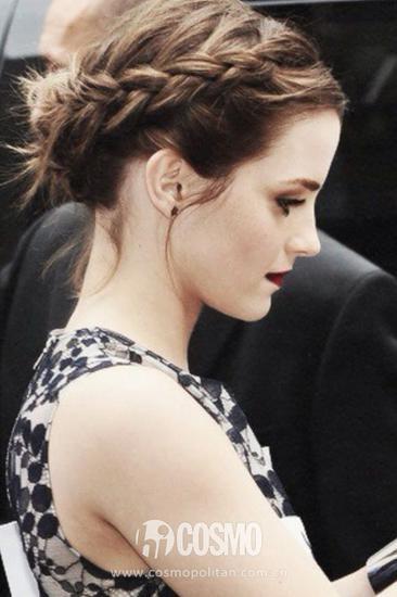 艾玛·沃特森(Emma Watson)