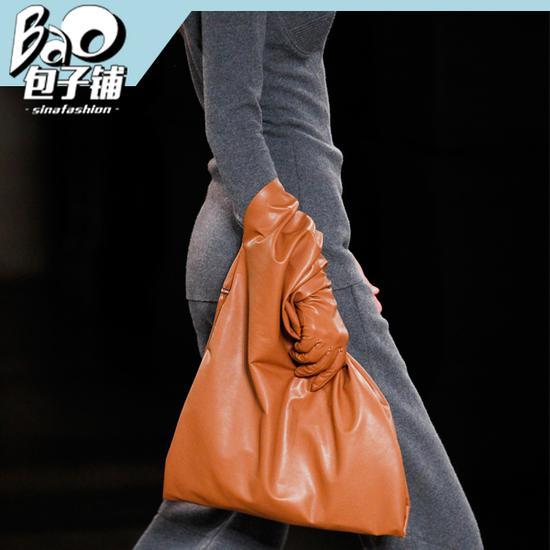 Stella McCartney手套包